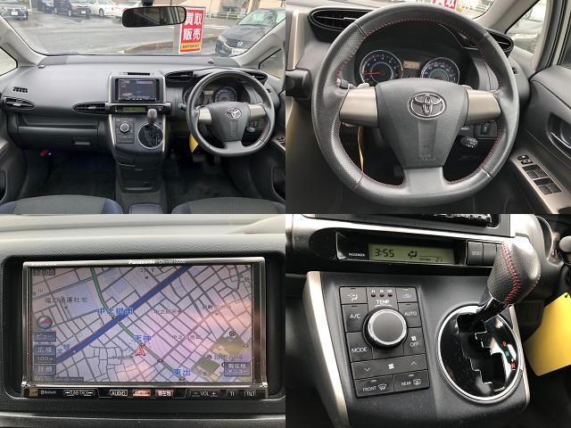 2.0Z 社外HDDナビ 音楽録音機能 フルセグTV ETC車載器 Bluetoothオーディオ    クルーズコントロール HIDヘッドランプ フロントフォグ 横滑り防止装置 プッシュスタート スマートキー(5枚目)