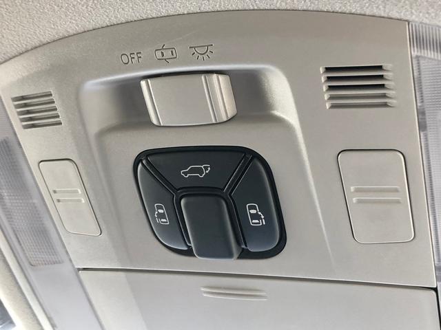 2.4Z プラチナムセレクション 社外HDDナビ 両側電動スライドドア 電動リアゲート HIDヘッドランプ フロントフォグ バックカメラ クリアランスソナー フルセグTV オットマンシート オートエアコン オートライト ETC車載器(31枚目)