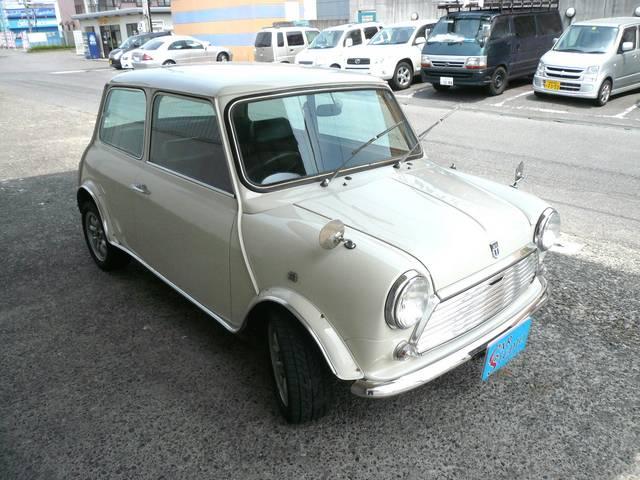 「ローバー」「MINI」「オープンカー」「岐阜県」の中古車6