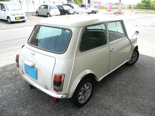 「ローバー」「MINI」「オープンカー」「岐阜県」の中古車8