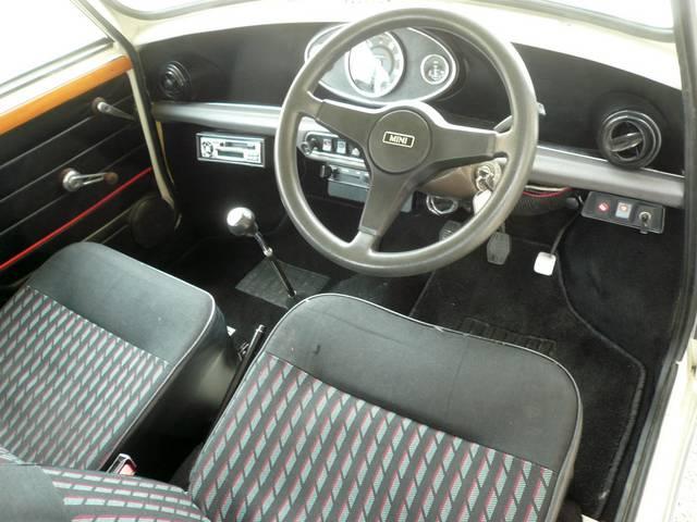 「ローバー」「MINI」「オープンカー」「岐阜県」の中古車13