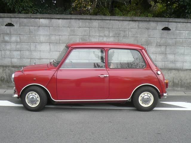 「ローバー」「ローバー MINI」「セダン」「岐阜県」の中古車3