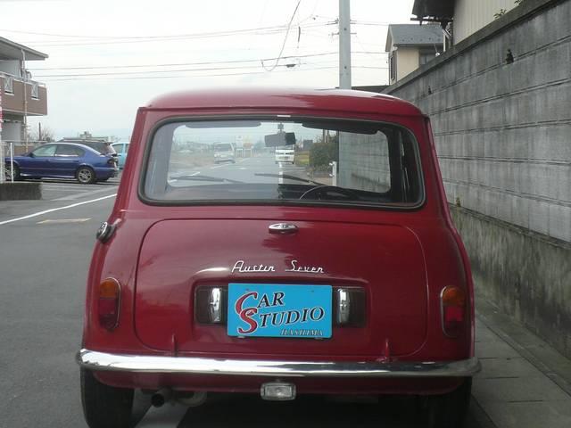 「ローバー」「ローバー MINI」「セダン」「岐阜県」の中古車5