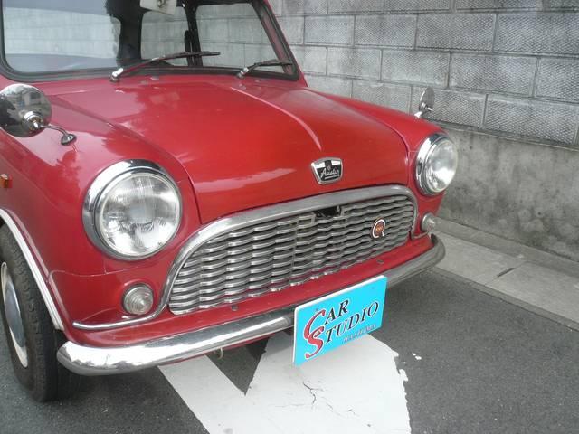 「ローバー」「ローバー MINI」「セダン」「岐阜県」の中古車10