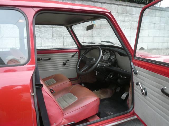 「ローバー」「ローバー MINI」「セダン」「岐阜県」の中古車12