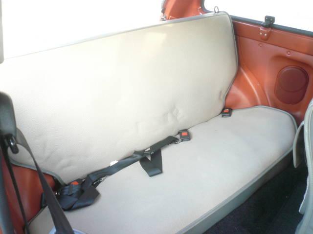 キャンバストップ 5MT 内外装レストア車(12枚目)