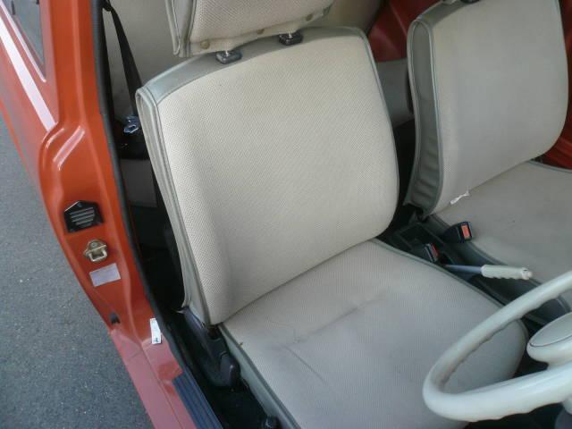 キャンバストップ 5MT 内外装レストア車(14枚目)