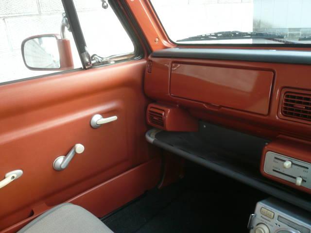 キャンバストップ 5MT 内外装レストア車(19枚目)