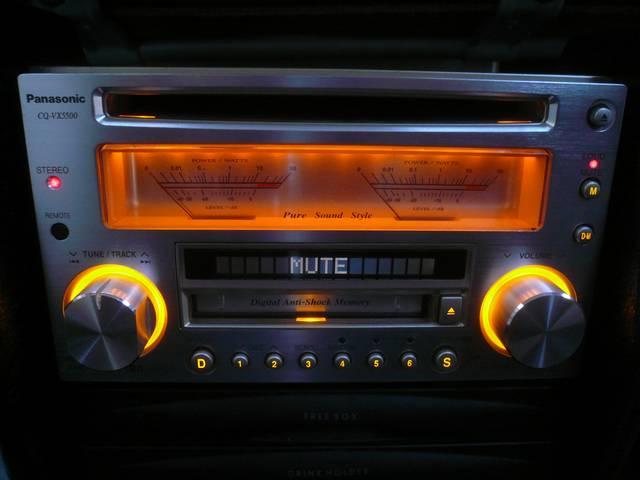 ベースグレード 社外オーディオ 内外装レストア車(17枚目)