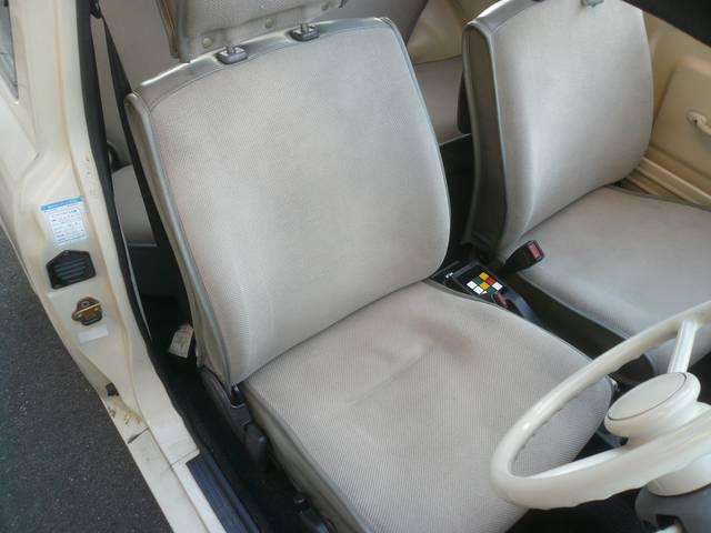 日産 パオ キャンバストップ 内外装レストア車