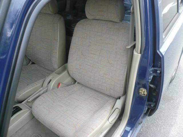 タイプII 4WD キーレス 社外デッキ 背面タイヤ(7枚目)
