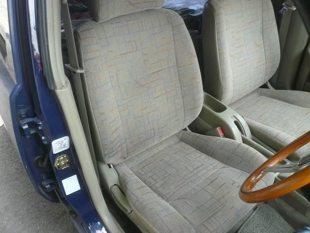 タイプII 4WD キーレス 社外デッキ 背面タイヤ(9枚目)