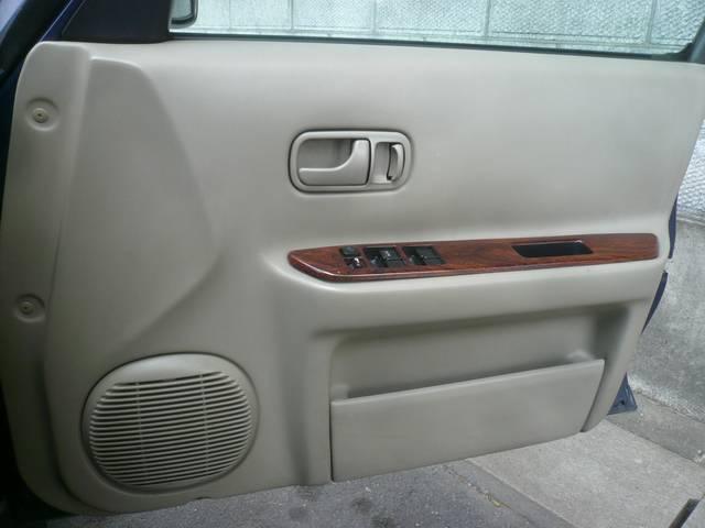 タイプII 4WD キーレス 社外デッキ 背面タイヤ(12枚目)