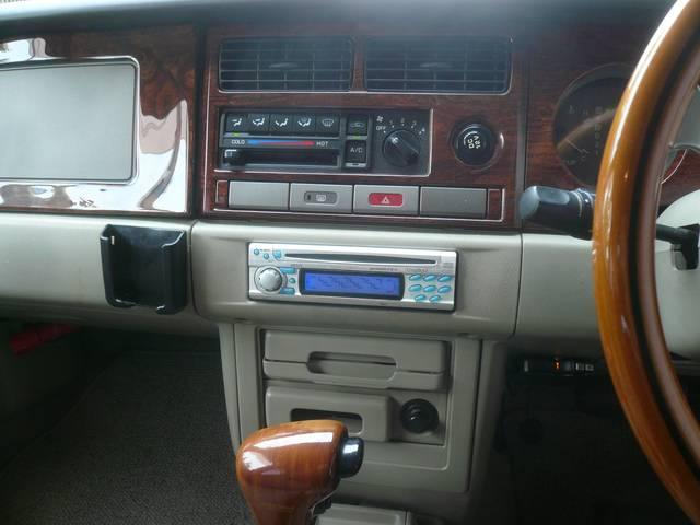 タイプII 4WD キーレス 社外デッキ 背面タイヤ(14枚目)