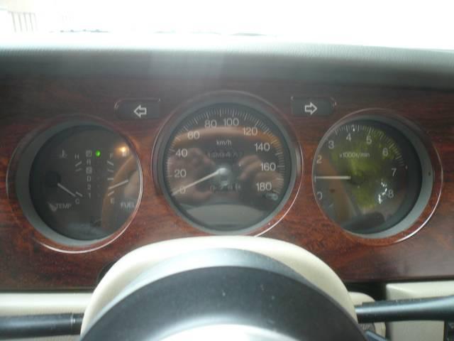 タイプII 4WD キーレス 社外デッキ 背面タイヤ(16枚目)