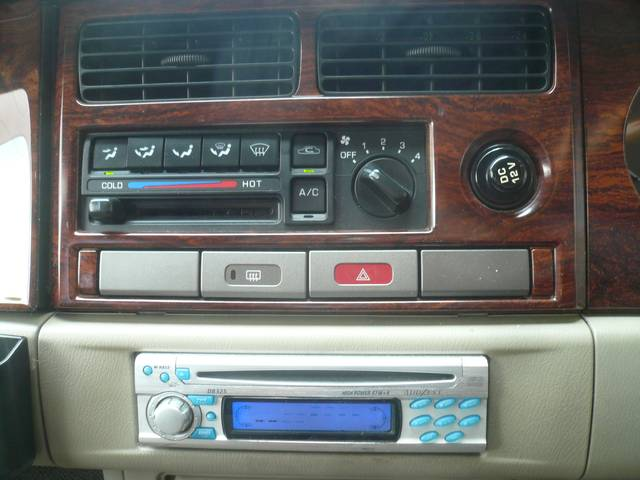 タイプII 4WD キーレス 社外デッキ 背面タイヤ(17枚目)