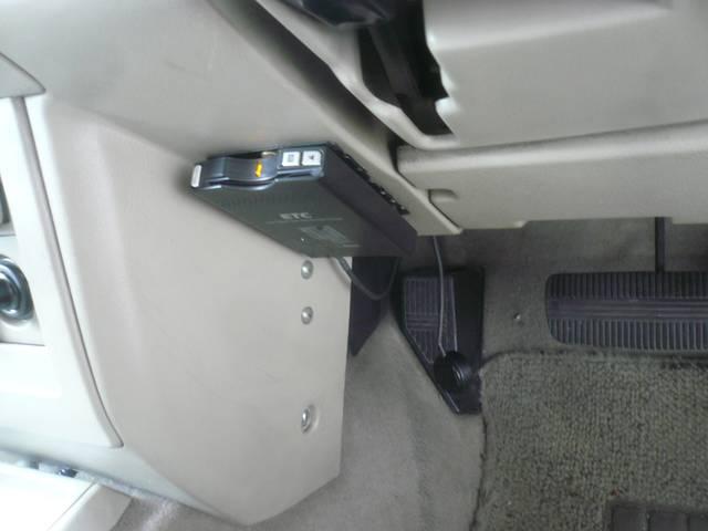 タイプII 4WD キーレス 社外デッキ 背面タイヤ(18枚目)