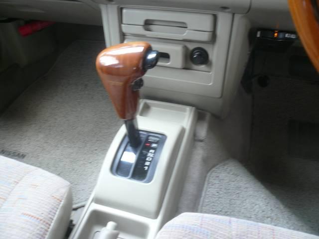 タイプII 4WD キーレス 社外デッキ 背面タイヤ(19枚目)