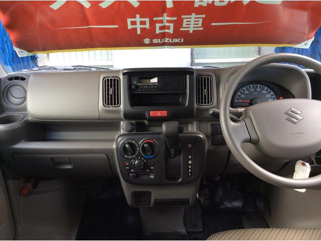 「スズキ」「エブリイ」「コンパクトカー」「三重県」の中古車11
