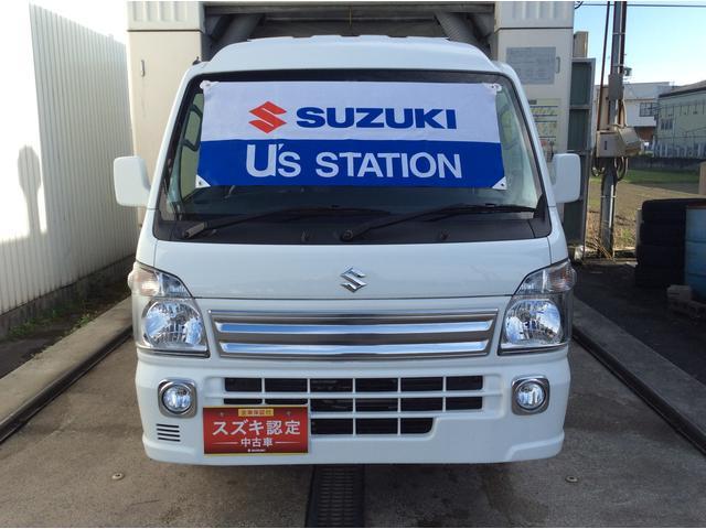 「スズキ」「スーパーキャリイ」「トラック」「三重県」の中古車2