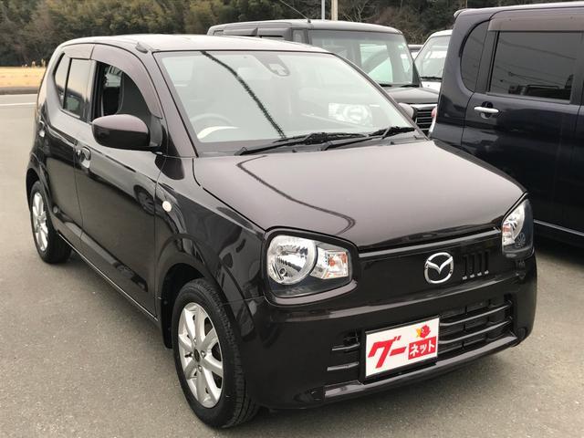 「マツダ」「キャロル」「軽自動車」「三重県」の中古車3