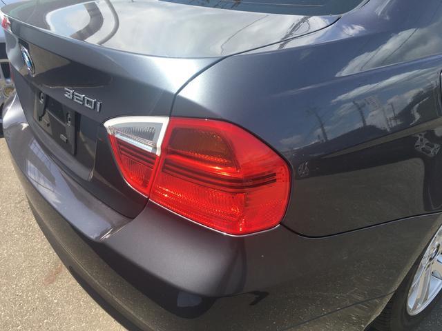 BMW BMW 320i 1オーナー 保証付 社外ワンセグTVナビ