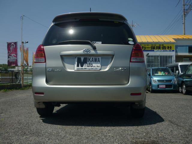 X Gエディション7人乗 助手席リフトアップ車福祉車両(8枚目)