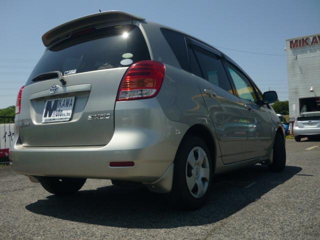 X Gエディション7人乗 助手席リフトアップ車福祉車両(9枚目)