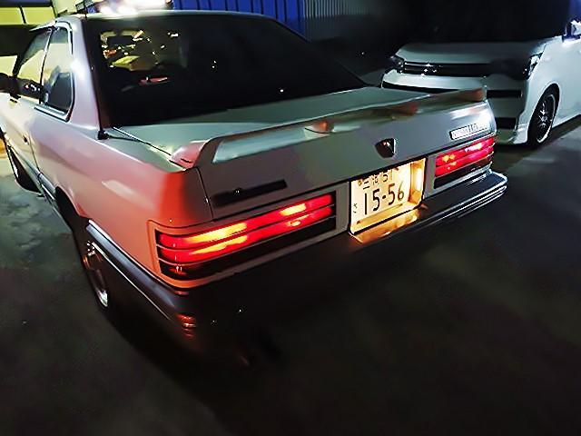 「日産」「レパード」「クーペ」「愛知県」の中古車20
