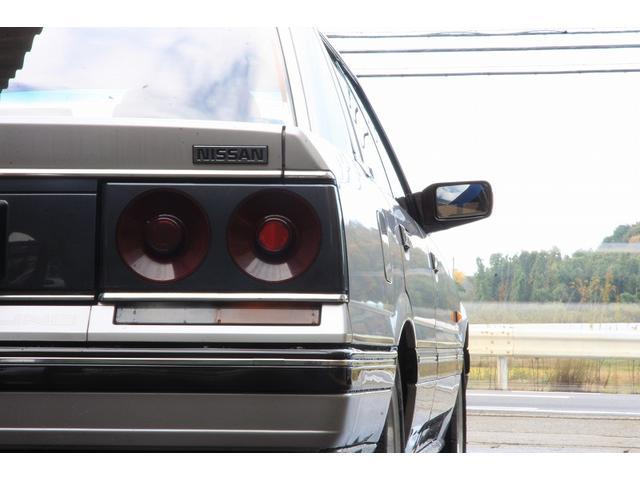 日産 スカイライン GTパサージュ