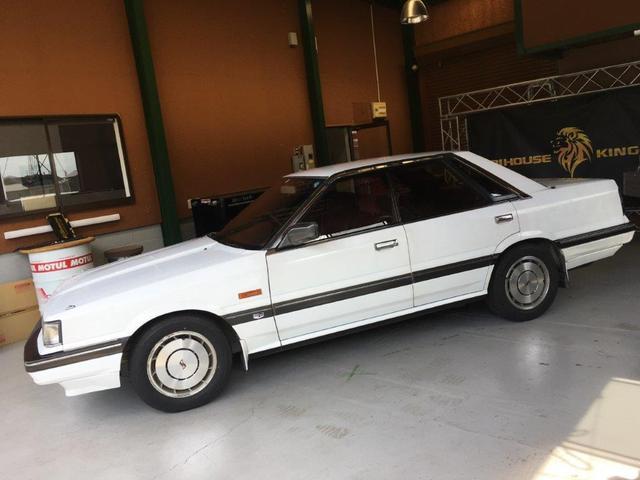 GTパサージュ ワンオーナー  新車からの点検記録簿全て有り(8枚目)