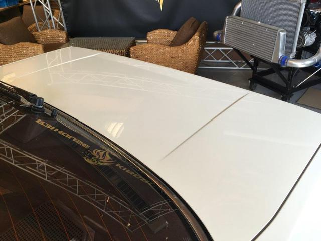 GTパサージュ ワンオーナー  新車からの点検記録簿全て有り(17枚目)