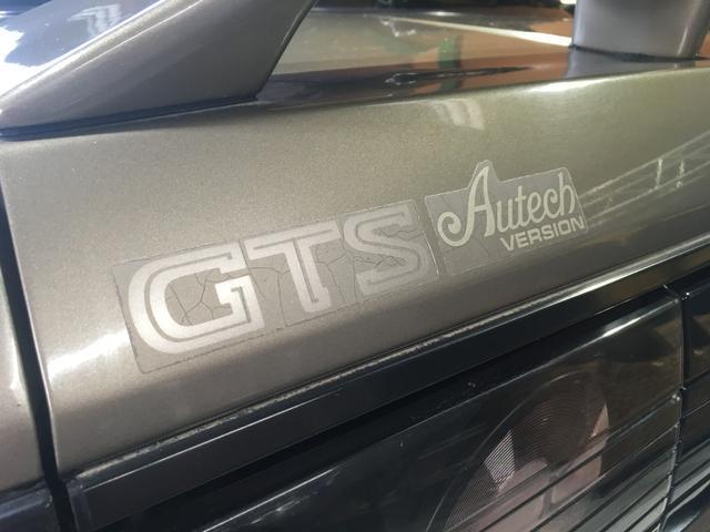 GTS Autech VERSION