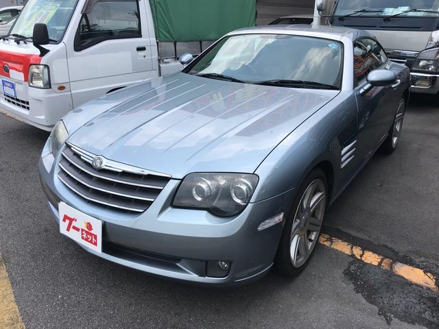 「クライスラー」「クライスラー クロスファイア」「クーペ」「愛知県」の中古車2