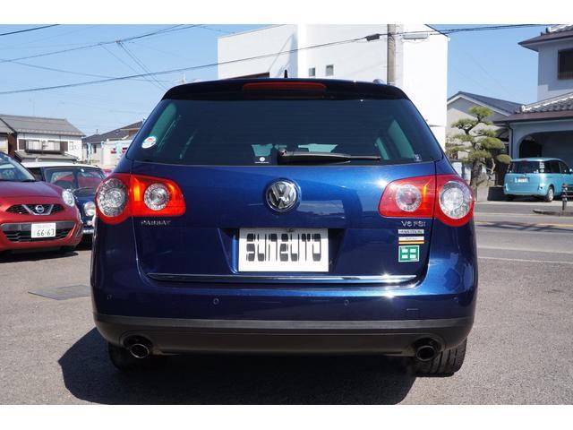 V6 4WD 本革シート ナビ TV HID ETC(3枚目)