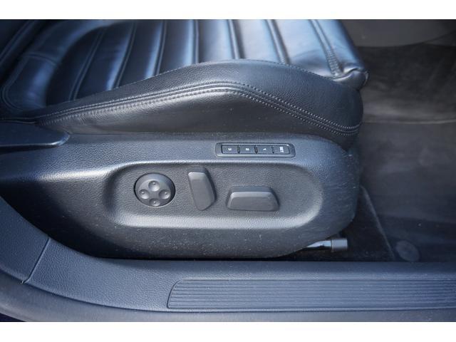 V6 4WD 本革シート ナビ TV HID ETC(21枚目)