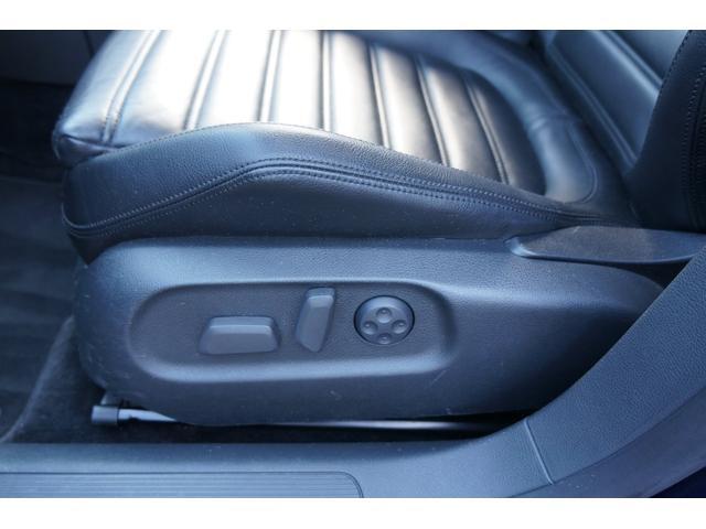 V6 4WD 本革シート ナビ TV HID ETC(24枚目)