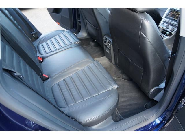 V6 4WD 本革シート ナビ TV HID ETC(25枚目)