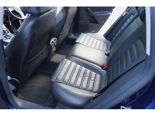 V6 4WD 本革シート ナビ TV HID ETC(26枚目)