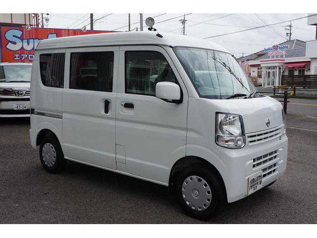 「日産」「NV100クリッパー」「軽自動車」「愛知県」の中古車6