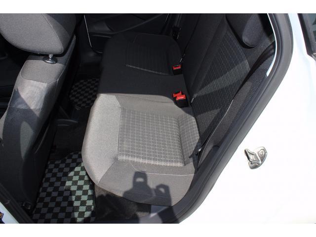 フォルクスワーゲン VW ポロ TSIコンフォートラインアップグレードパック8インチナビ