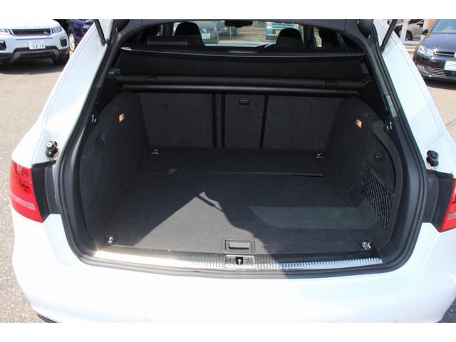 アウディ アウディ S4アバント ベースグレード