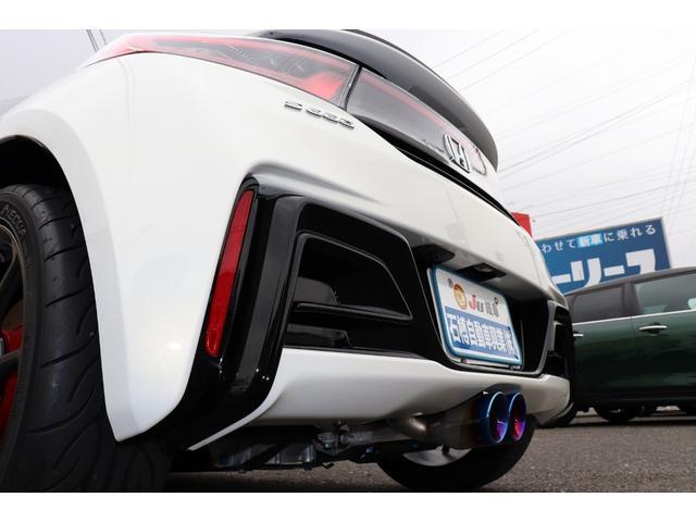 「ホンダ」「S660」「オープンカー」「岐阜県」の中古車41