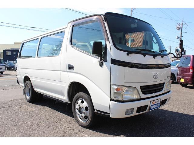 「トヨタ」「ダイナルートバン」「その他」「岐阜県」の中古車4