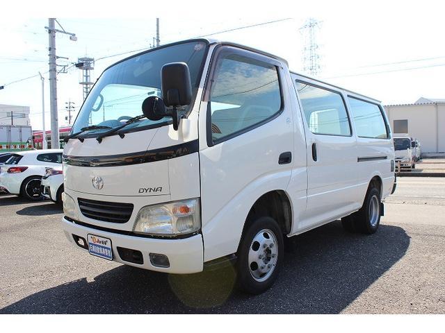 「トヨタ」「ダイナルートバン」「その他」「岐阜県」の中古車10
