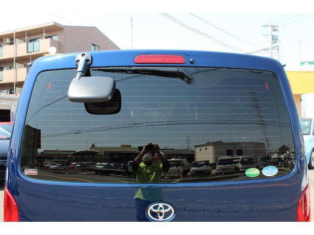 DX 4WD 9人乗り トヨタセーフティーセンス ナビ付き(22枚目)
