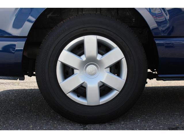 DX 4WD 9人乗り トヨタセーフティーセンス ナビ付き(26枚目)