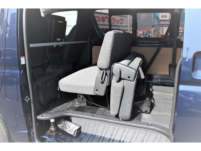 DX 4WD 9人乗り トヨタセーフティーセンス ナビ付き(52枚目)