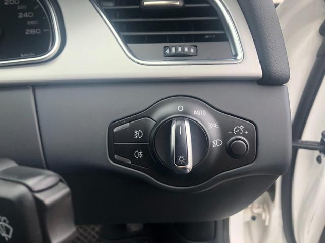 2.0TFSIクワトロ KW車高調 RYAS19インチAW ブラックレザーシート シートヒーター ETC(14枚目)