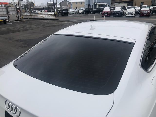 2.0TFSIクワトロ KW車高調 RYAS19インチAW ブラックレザーシート シートヒーター ETC(34枚目)